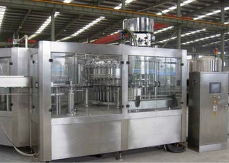 China Complete Automatic Carbonated Soft Drink Production Line Packing Conveyor Systems supplier