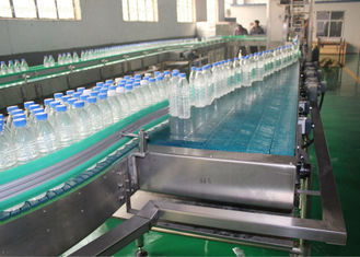 China Bottle Mineral Water Beverage Production Line , Beverage Production Equipment supplier