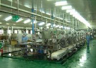 Jelly Food Production Line , Food Product Packaging Machine High Efficiency
