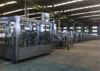 China Automated Fruit Juice Beverage Production Line Packaging Conveyor Systems factory
