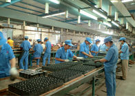 China Storage Battery Automated Production Line , Automated Assembly System Fast Speed company