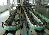 China Three Piece Tin Can Production Line Fully / Semi Automatic 200-1000 Cans Per Hour factory