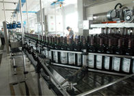 Grape / Red Wine Production Line Automatic Packing Conveying High Efficiency