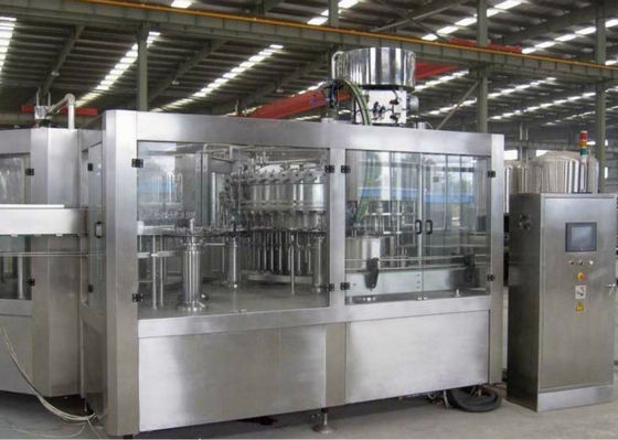 Complete Automatic Carbonated Soft Drink Production Line Packing Conveyor Systems
