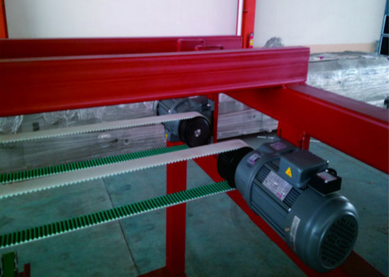 Special Belt Conveyor Line for Automated Conveyor Systems Solutions