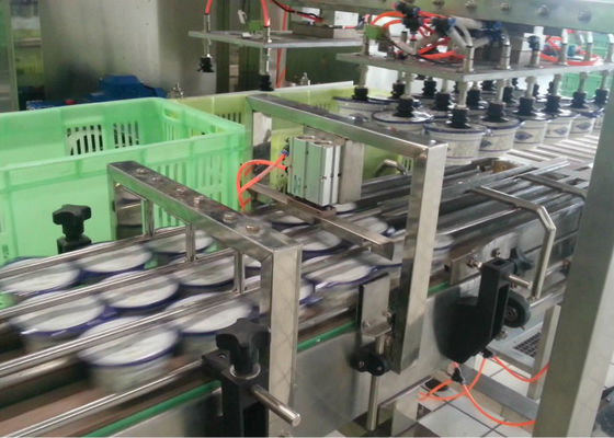 Automated Packaging Equipment Systems Robot Basket Loaders Delivery Loading Device