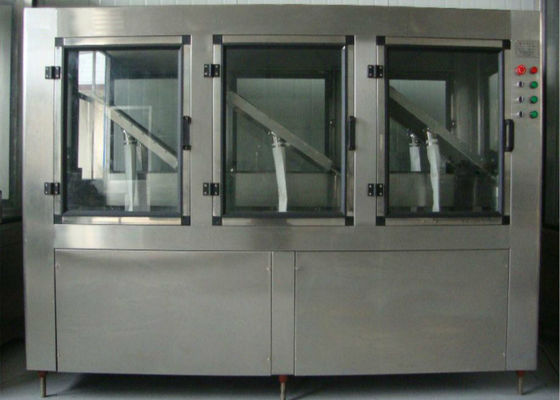 High Pressure Blade Wiping Air Knife Drying System / Blower Systems One Year Warranty