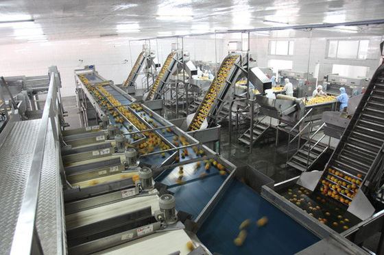 Food Tin Can Production Line Fully Semi Automatic 100-300 Cans Per Hour High Speed